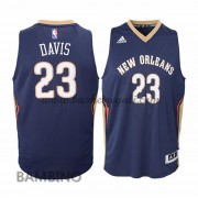 Canotte Basket Bambino Anthony Davis 23# Road 2015-16 Maglia New Orleans Pelicans