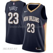 Canotte Basket Bambino New Orleans Pelicans 2018 Anthony Davis 23# Icon Edition..