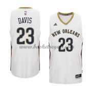Maglie NBA Anthony Davis 23# Home 2015-16 Canotte New Orleans Pelicans..