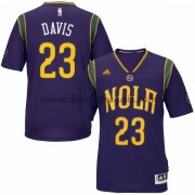 Maglie NBA Anthony Davis 23# Pride 2015-16 Canotte New Orleans Pelicans..