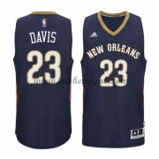 Maglie NBA Anthony Davis 23# Road 2015-16 Canotte New Orleans Pelicans..