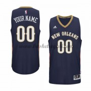 Maglie NBA Road 2015-16 Canotte New Orleans Pelicans