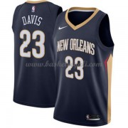 Maglie NBA New Orleans Pelicans 2018 Canotte Anthony Davis 23# Icon Edition..