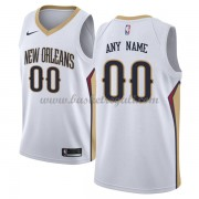 Maglie NBA New Orleans Pelicans 2018 Canotte Association Edition..