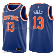 Canotte Basket Bambino New York Knicks 2018 Joakim Noah 13# Icon Edition..