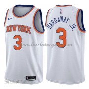 Canotte Basket Bambino New York Knicks 2018 Tim Hardaway Jr. 3# Association Edition..