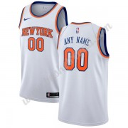Maglie NBA New York Knicks 2018 Canotte Association Edition..