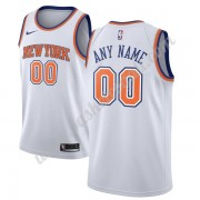 Maglie NBA New York Knicks 2018 Canotte Statement Edition..