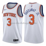Maglie NBA New York Knicks 2018 Canotte Tim Hardaway Jr. 3# Association Edition..