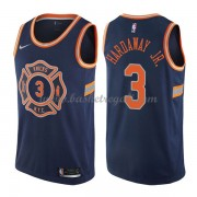 Maglie NBA New York Knicks 2018 Canotte Tim Hardaway Jr. 3# City Edition..