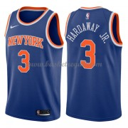 Maglie NBA New York Knicks 2018 Canotte Tim Hardaway Jr. 3# Icon Edition..