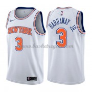 Maglie NBA New York Knicks 2018 Canotte Tim Hardaway Jr. 3# Statement Edition..