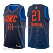 Canotte Basket Bambino Oklahoma City Thunder 2018 Andre Roberson 21# Statement Edition..