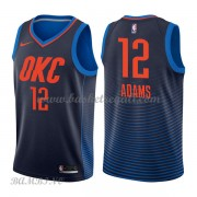 Canotte Basket Bambino Oklahoma City Thunder 2018 Steven Adams 12# Statement Edition..