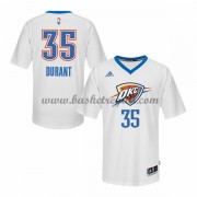 Maglie NBA Kevin Durant 35# Pride 2015-16 Canotte Oklahoma City Thunder..