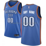 Maglie NBA Oklahoma City Thunder 2018 Canotte Icon Edition..