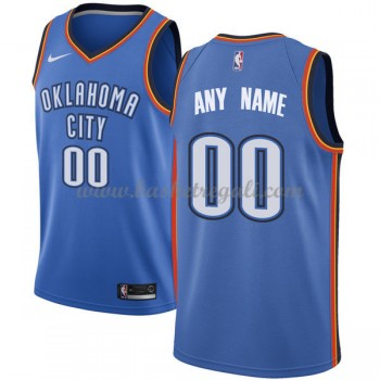 Maglie NBA Oklahoma City Thunder 2018 Canotte Icon Edition