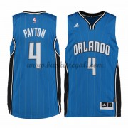 Maglie NBA Elfrid Payton 4# Road 2015-16 Canotte Orlando Magic..