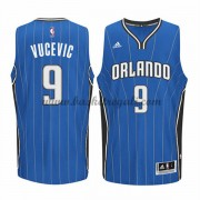 Maglie NBA Nikola Vucevic 9# Road 2015-16 Canotte Orlando Magic..
