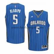 Maglie NBA Victor Oladipo 5# Road 2015-16 Canotte Orlando Magic..