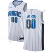 Maglie NBA Orlando Magic 2018 Canotte Association Edition..