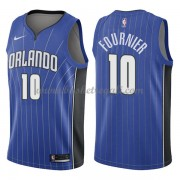 Maglie NBA Orlando Magic 2018 Canotte Evan Fournier 10# Icon Edition..