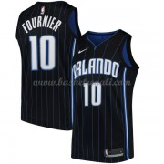 Maglie NBA Orlando Magic 2018 Canotte Evan Fournier 10# Statement Edition..