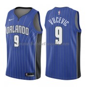 Maglie NBA Orlando Magic 2018 Canotte Nikola Vucevic 9# Icon Edition..