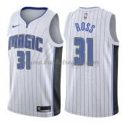 Maglie NBA Orlando Magic 2018 Canotte Terrence Ross 31# Association Edition..