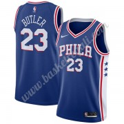Maglie NBA Philadelphia 76ers 2019-20 Jimmy Butler 23# Icon Edition Canotte Swingman..