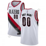 Maglie NBA Portland Trail Blazers 2018 Canotte Association Edition..