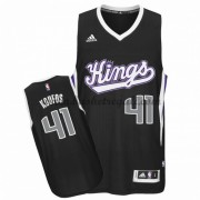 Maglie NBA Kosta Koufos 41# Alternate 2015-16 Canotte Sacramento Kings..