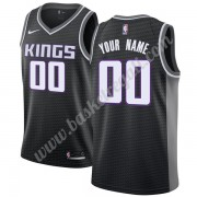 Maglie NBA Sacramento Kings 2018 Canotte Statement Edition..