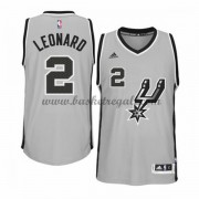 Maglie NBA Kawhi Leonard 2# Alternate 2015-16 Canotte San Antonio Spurs..