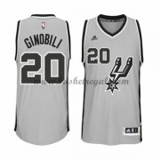 Maglie NBA Manu Ginobili 20# Alternate 2015-16 Canotte San Antonio Spurs..