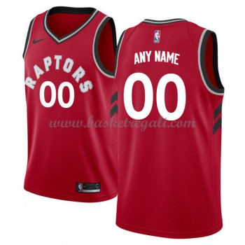 Maglie NBA Toronto Raptors 2018 Canotte Icon Edition