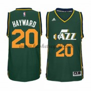 Maglie NBA Gordon Hayward 20# Alternate 2015-16 Canotte Utah Jazz..