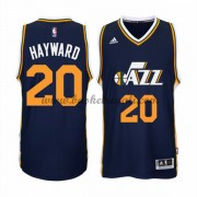 Maglie NBA Gordon Hayward 20# Road 2015-16 Canotte Utah Jazz..