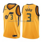 Maglie NBA Utah Jazz 2018 Canotte Ricky Rubio 3# Statement Edition..