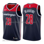 Canotte Basket Bambino Washington Wizards 2018 Ian Mahinmi 28# Statement Edition..