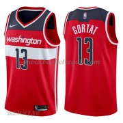 Canotte Basket Bambino Washington Wizards 2018 Marcin Gortat 13# Icon Edition..