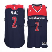 Maglie NBA John Wall 2# Alternate 2015-16 Canotte Washington Wizards..