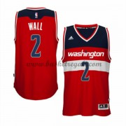 Maglie NBA John Wall 2# Road 2015-16 Canotte Washington Wizards..