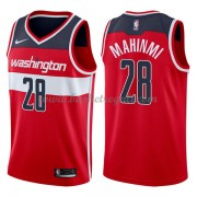 Maglie NBA Washington Wizards 2018 Canotte Ian Mahinmi 28# Icon Edition..