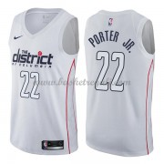 Maglie NBA Washington Wizards 2018 Canotte Otto Porter Jr. 22# City Edition..