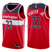Maglie NBA Washington Wizards 2018 Canotte Otto Porter Jr. 22# Icon Edition..