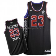 Divise Basket West All Star Game 2015 Anthony Davis 23# NBA Swingman..