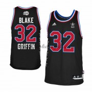 Divise Basket West All Star Game Uomo 2015 Blake Griffin 32# NBA Swingman..