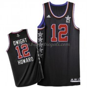 Divise Basket West All Star Game 2015 Dwight Howard 12# NBA Swingman..