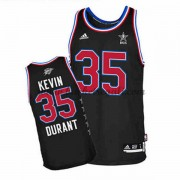 Maglie Basket NBA West All Star Game Uomo 2015 Kevin Durant 35# NBA Swingman..